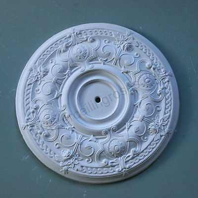 Large Victorian Plaster Ceiling Rose 710mm LPR011