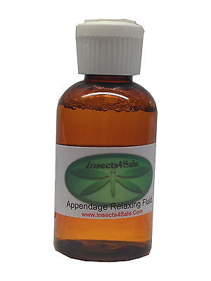 Insect Appendage Relaxing Fluid 2oz bottle