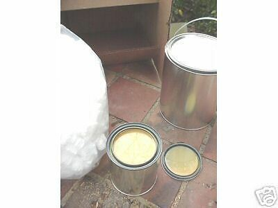 reproduction stain WHEAT for vintage HEYWOOD WAKEFIELD refinishing quart