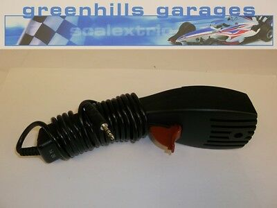 Greenhills Scalextric Sport Hand Controller - Maroon Trigger Used *