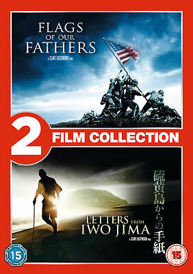 Flags of our Fathers & Letters from Iwo Jima (2 Disc Special Edition) (DVD)