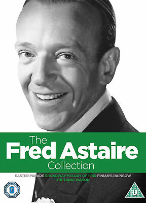The Fred Astaire Collection of 1940 (DVD) Fred Astaire