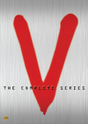 V: The Complete TV Series (5 Discs) (DVD) (C-12)