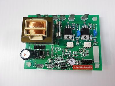 Fetco #1108.00003.00 Board Assembly Water Level Control