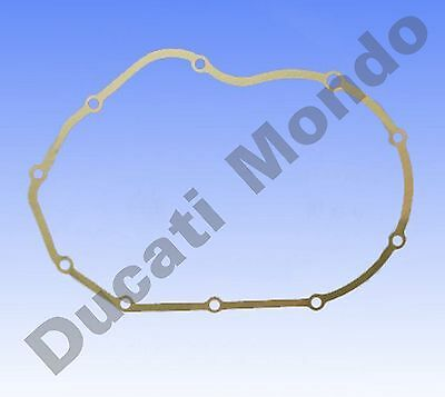 Clutch cover gasket Athena for Ducati 851 888 Monster 600 750 900 SS Pantah Paso