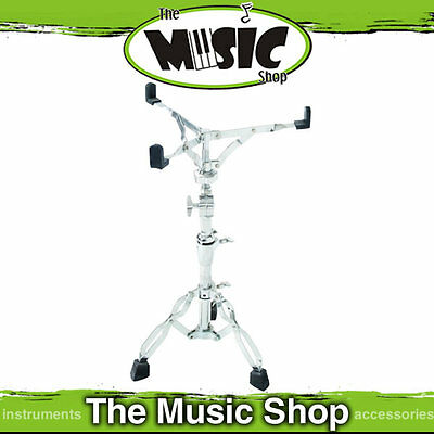New DXP 550 Series Deluxe Medium Weight Height Adjustable Snare Drum Stand - SS5