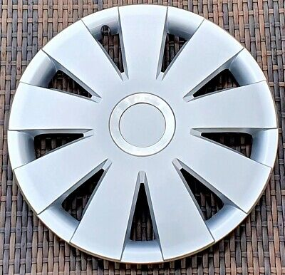 "Alloy wheels look 16"" wheel trims to fit  Vw Transp.T5,Beetle,Golf,Passat"
