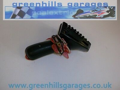 Greenhills Scalextric Classic Hand Controller - Black C265 Used MACC14 *