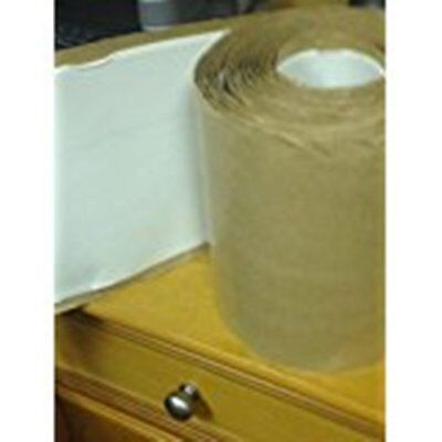 """12 cases - 6"""" x 100' rolls Cured EPDM rubber tape P & S BY THE LOTTES COMPANIES"""