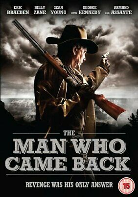 The Man Who Came Back [2008] (DVD)