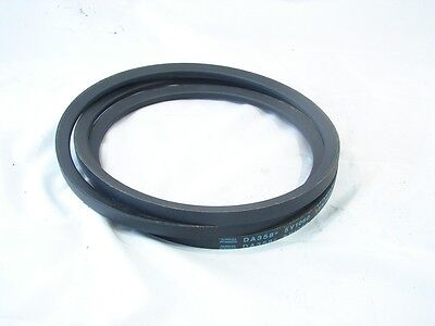DURKEE ATWOOD CX85 Replacement Belt