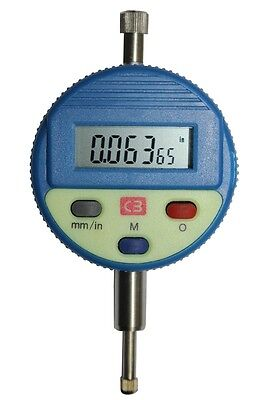 "0-.6"" Electronic Digital Indicator Reads.00005"" Accuracy is .0003"" 50154"