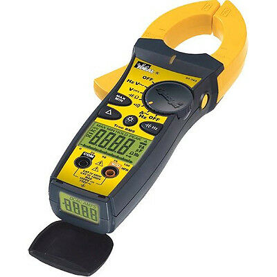 Ideal Industries 61-763 TightSight Clamp Meter