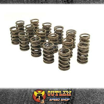 "Comp Cams Dual Valve Spring Set 132Lb @ 1.750"" Seat Pressure - Co986-16"