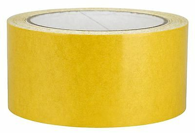 Super Heavy Duty Double Sided Cloth Carpet Tape - 50mm x 50M