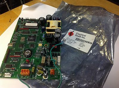 Chessell Main Board Ac204492 Chart Recorder Data Logger Oem New New $599