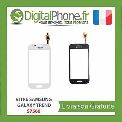 Vitre Tactile Samsung Galaxy Trend S7560