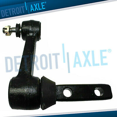 NEW Steering Idler Arm Replacement 2WD Dodge Ram 1500 2500 3500