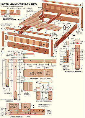 Woodwork Plans - 3000 PDF project plans on  Computer disc