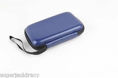 """Protective Carrying Case for 2.5"""" Portable USB External Hard Disk Drives"""