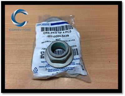 Genuine Ford Falcon AU/BA/BF Territory Front Wheel Bearing Hub Retainer. Pac Nut