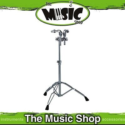 New Pearl T-930 Double Tom Stand - Tom Holder Stand - T930