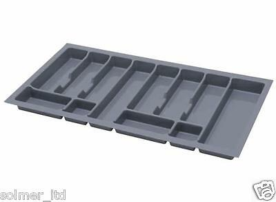 KITCHEN CUTLERY TRAY holder organises tidy storage