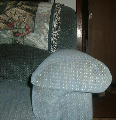 """New couch,chair arm covers or back covers 22""""x19"""""""