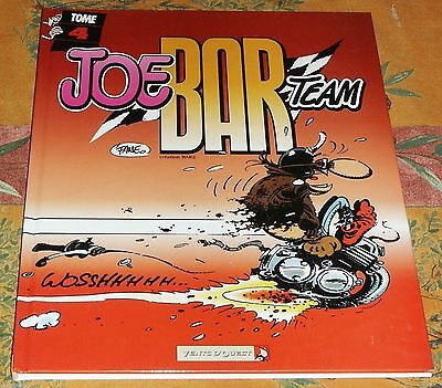 Fane - Joe Bar Team 4 - Vents D'ouest