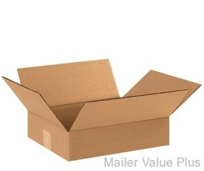25 16 x 14 x 4 Shipping Boxes Packing Moving Cartons Cardboard Mailing Box