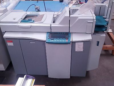 Oce VarioPrint 2070 Production Printer