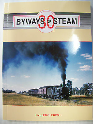 Byways Of Steam 30