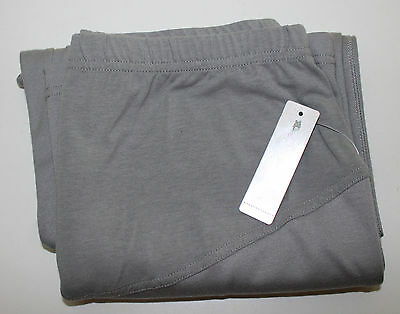 Duo Maternity, Small Gray Maternity Pant, New with Tags