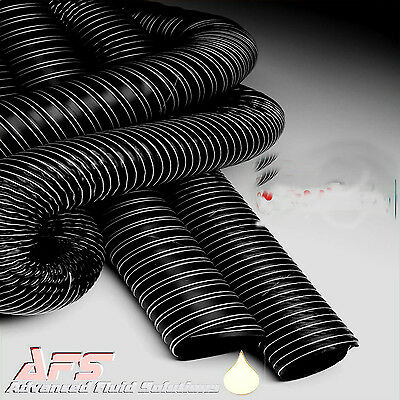 Flexible Hot-Cold Air Transfer Ducting Car Engine Brake Feed Pipe Hose Induction