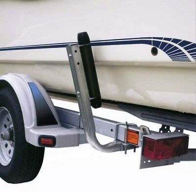 CE Smith Pre-Assembled Roller Style Boat Trailer Guide-On (New)