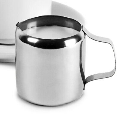 Cream Jug Mirror Finish 5oz 125ml | Cream Jug, Stainless Steel Milk Jug