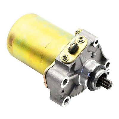 Brand New Heavy Duty Starter Motor For Aprilia Rs125 Rs 125 122 Rotax 1996-2009