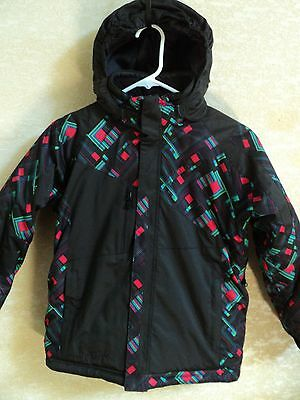 Snow Dragons Outdoor Gear Snowboard Ski Jacket Waterproof Breathable Boys Small