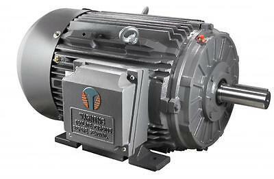 15 hp electric motor 1800 rpm 254t 3yr warranty for 400 hp electric motor