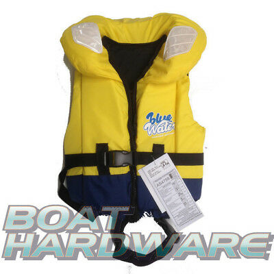 CHILD SMALL SML Lifejacket PFD TYPE 1  Baby Toddler15 to 25kg AUST STD AS4758