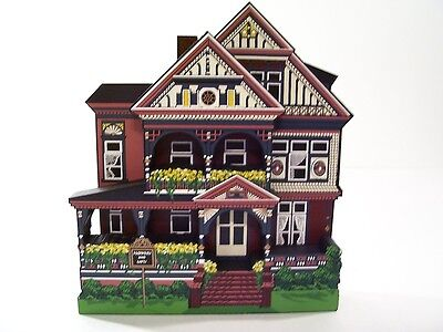 Springsdale Florist And Gift  House Malone New York Shelia's Collectible