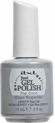 ibd Just Gel Polish Top Coat - .5oz - 56502