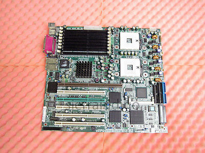 Supermicro Super P4DP8-G2 Server Motherboard System Board