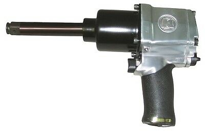 "Alliance Super Duty ¾"" Impact Wrench With 6"" Extended Anvil With 2 Year Waranty."