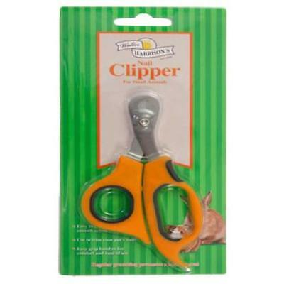 Walter Harrisons Small Animal Rabbit Guinea Pig Grooming Nail Clippers Trimmers