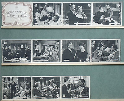 RC30 RANDOM HARVEST RONALD COLMAN GREER GARSON Lobby Set Spain
