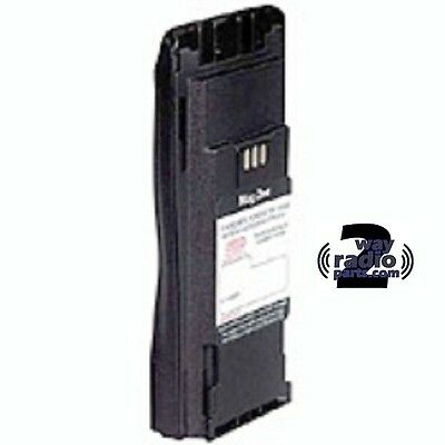 New REAL Motorola Battery PMNN4072A Factory Fresh! for CP200 XLS PR400 (VHF UHF)