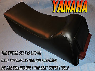 YAMAHA Phazer 1984-89 New seat cover PZ480 PZ480E deluxe 819
