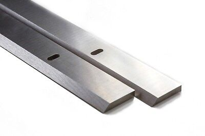 Rexon Gpt-318A Replacement Hss Planer Blades/planing Knives S702S6