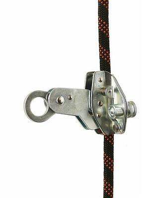 Portwest FP36 - Hardware Stainless Steel 12mm Detachable Rope Grab